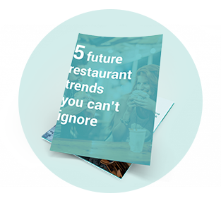 Trend report: 5 restaurant trends you can't ignore