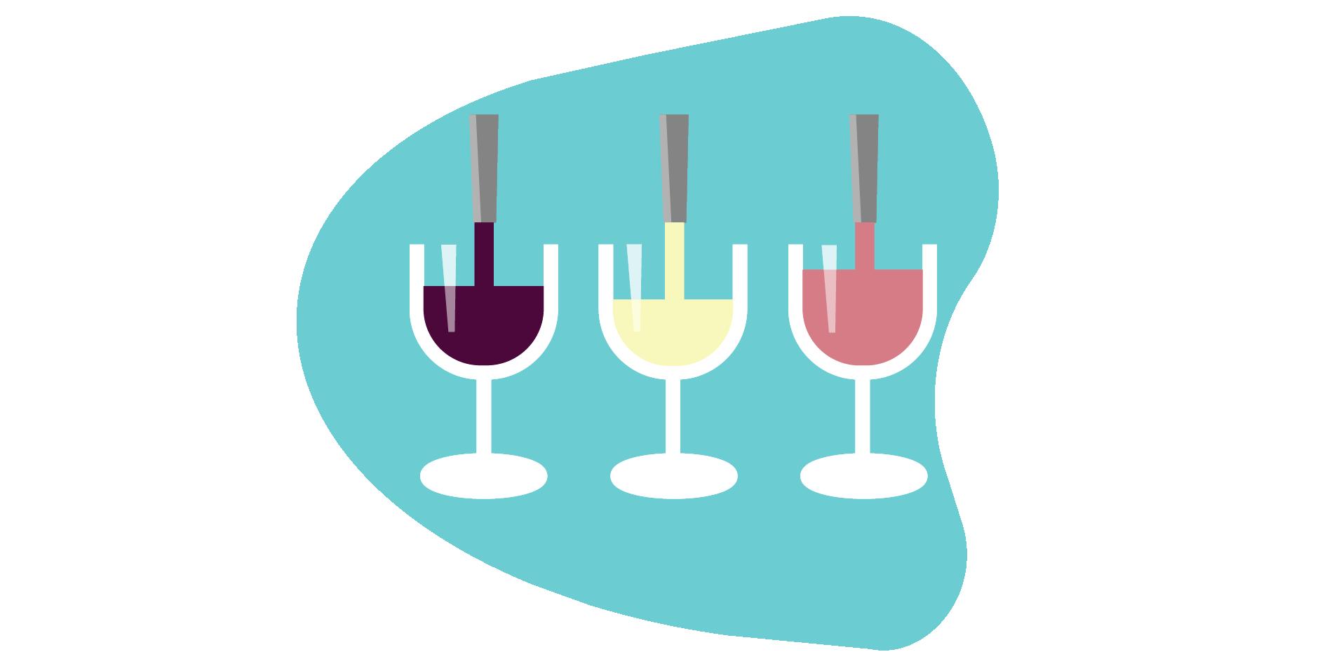 Wine taps